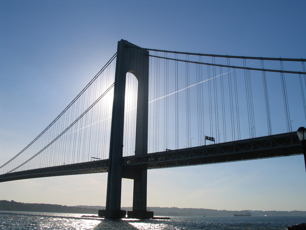 verrazono bridge