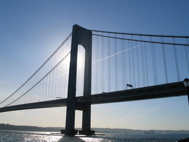 verrazono bridge